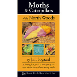 Moths and Caterpillars of the North Woods