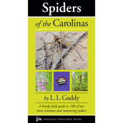 COVER Spiders Carolinas